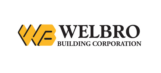 Welbro Building Corporation Stained Glass